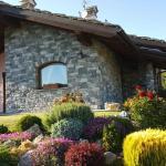 Appartamento Fleur Des Neiges, Aosta