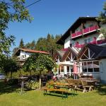 Fotos de l'hotel: Gasthof Pension Popolari, Faak am See
