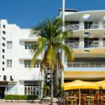 C Ocean Suites on South Beach, Miami Beach