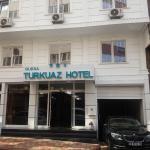 Bursa Turkuaz Hotel,  Bursa