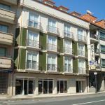 Hotel Pictures: Hotel Plaza, Portonovo