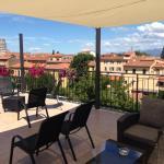 Hotel Di Stefano, Pisa