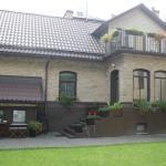 Villa Aguona, Vilnius