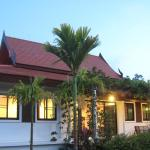 Mountain Breeze Villa, Sam Roi Yot