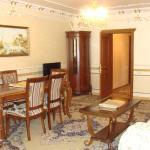 Abovyan Apartment,  Yerevan