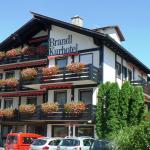 Kurhotel Brandl, Bad Wörishofen