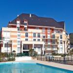 Hotel Pictures: La Presqu'ile, Dives-sur-Mer
