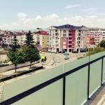 Caricia,  Ohrid