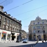 Apartment Vatra, Sarajevo