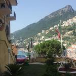Hotel Vietri Coast,  Vietri