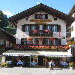 Gasthof Alte Post,  Grindelwald