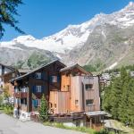 Apartment Dorfblick,  Saas-Fee