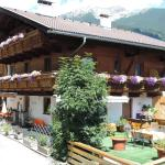 Foto Hotel: Haus Sonja, Lermoos