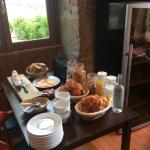 Hotel Pictures: Le Rustic, Excideuil