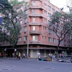 Estoril Hotel,  Belo Horizonte
