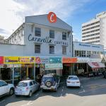 Caravella Central, Cairns