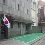 Copo Biz Hotel, Seoul