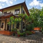 Villa Maryadi,  Lovina