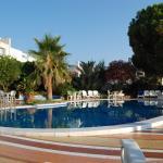 Hotel Giardino Sul Mare, Lipari