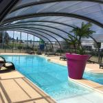 Hotel Pictures: Akena City Saint-Malo Dol-de-Bretagne, Dol-de-Bretagne
