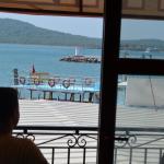 Poyraz Hotel, Ayvalık
