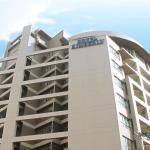 Hotel Kimberly Manila, Manila