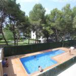 Click&Booking Apartamentos Garona, Salou