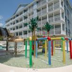 Myrtle Beach 105A Villa,  Myrtle Beach