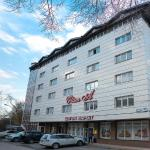 Apartments on Otan A 58 - Park Family, Almaty