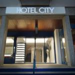 Hotel City Locarno, Locarno