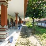 RedDoorz @ Tanjung Benoa, Nusa Dua
