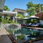 Residence 101, Siem Reap