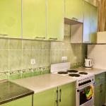 Apartment On Nekrasova 8,  Abakan