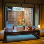 Kumo Machiya Nijo, Kyoto