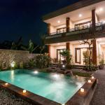 Umah Dangin Guest House, Ubud