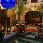 Riad Lapis-lazuli,  Marrakech