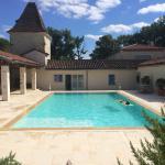 Hotel Pictures: Catreille, Castéra-Verduzan