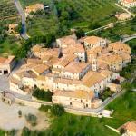 Borgo San Gusmè, San Gusmè
