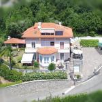 Villa Luppo, Ičići