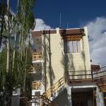 Hotel La Buddha, Leh