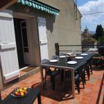 Hotel Pictures: Maison De L'enclos, Tuchan