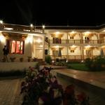 Hotel Ladakh Inn, Leh
