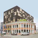 Hotel Pictures: B&B Hôtel LILLE Roubaix Centre Gare, Roubaix