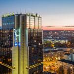Radisson Blu Hotel Olümpia, Tallinn
