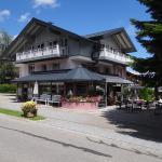 Vintage-Hotel Charivari,  Bolsterlang
