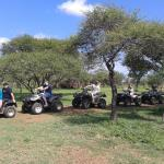 Ngiri Safaris,  Klipdrift
