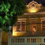 Hotel Villa Amazônia, Manaus