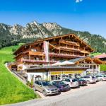 Hotel Alphof,  Alpbach