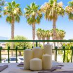 Suite Desiree, Giardini Naxos