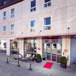 Clarion Collection Hotel Grand Olav, Trondheim